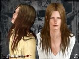 Sims 3 Male Hairstyles Download Free Nocturne Long Hir for Males by Cazycx Sims Stuff