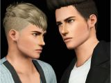 Sims 3 Male Hairstyles Download Free Sideburns 01 by Imho Sims 3 Downloads Cc Caboodle