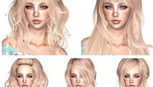 Sims 3 New Hairstyles Download Pin by Chocoprincesss On Sims 3 Board
