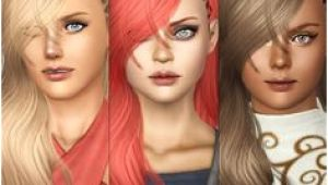 Sims 3 Teenage Hairstyles Download 756 Best Sims 3 Downloads Hair Images In 2019