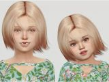 Sims 4 Child Hairstyles Download Wings Os1027 Hair for Kids & toddlers for the Sims 4