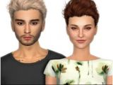 Sims 4 Hairstyles Download Male 52 Best Sims 4 Cc Male Hair Images