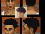 """Sims 4 Hairstyles Download Male Blvck Life Simz """" Bebebrillits4cc """" Sims 4 Curly Hair Another"""