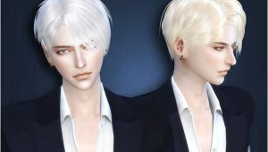 Sims 4 Hairstyles Download Male Sims 4 Cc S the Best Male Hair by Elzasims