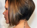 Sleek A Line Hairstyles 30 Stacked A Line Bob Haircuts You May Like