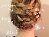 Snake Braid Hairstyle for Short Hair Wow the Crowd at Any Holiday Party with This Fun and Easy Snake