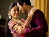 Sneha Wedding Hairstyle Jewellery Designs Sneha In Rich Polki Kundan Jewelry