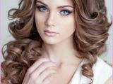 Soft Curls for Wedding Hairstyle Bridal Hairstyles Loose Curls Latestfashiontips