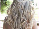 Soft Curls Hairstyles for Weddings Bridal Hairstyles Loose Curls Latestfashiontips