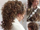 Soft Curls Hairstyles for Weddings Wedding Hairstyles Awesome soft Curls for Wedding