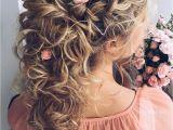 Soft Curls Hairstyles for Weddings Wedding Hairstyles for Long Curly Hair Hair Styles