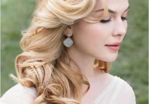 Soft Curls Wedding Hairstyles 35 Wedding Hairstyles Discover Next Year's top Trends for