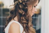 Soft Curls Wedding Hairstyles 40 Wedding Hair