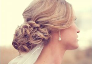 Soft Curls Wedding Hairstyles Wedding Hairstyles for Long Hair 10 Creative & Unique