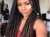 Soft Dreads Hairstyles 2019 489 Best Black Women Locs Images In 2019