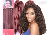 Soft Dreads Hairstyles In south Africa 2019 Kanekalonsoft Dread Locs Synthetic Hair New Packing 3 Pack soft