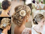 Soft Hairstyles for Weddings Curly Hairstyles Elegant Curly Hairstyles for Weddings