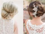 Soft Hairstyles for Weddings Wedding Hairstyles 15 Oh so Romantic Bridal Updos