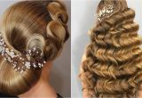 Some Easy and Beautiful Hairstyles Easy Hairstyles Step by Step Beautiful Hairstyles for