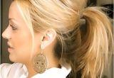 Some Easy Hairstyles Medium Length Hair 6 Easy Hairstyles for Medium Length Hair