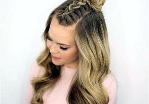 Some Quick Easy Hairstyles for Long Hair 15 Of Cute Hairstyles for Thin Long Hair