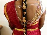 South Indian Traditional Hairstyles for Wedding 12 Best south Indian Bridal Hair Styles for Your Big Day