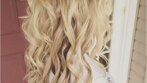 Special Occasion Hairstyles Half Up Pin by Shelby Brochetti On Hair Pinterest