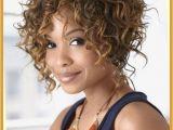 Spiral Curly Bob Hairstyles Hair Pinterest