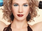 Spiral Curly Bob Hairstyles with Medium Length Layered Spiral Curly Hairstyles Very