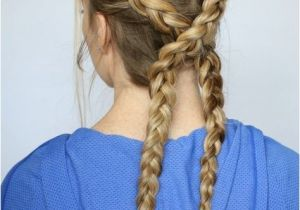 Sporty Hairstyles for Women 3 Sporty Hairstyles School Hairstyles Pinterest
