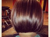 Stacked Angled Bob Haircuts Back Of One Of My Stacked Bob Haircuts Angled Bob