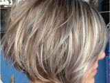 Stacked Angled Bob Haircuts Best Short Stacked Bob