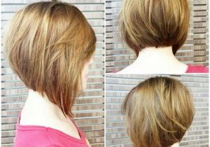 Stacked Bob Haircuts for Round Faces 26 Lovely Bob Hairstyles Short Medium and Long Bob