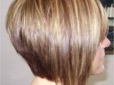 Stacked Inverted Bob Haircut Pictures Stacked Inverted Bob Back View Hairstyle Picture Magz
