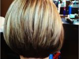 Stacked Layered Bob Haircut Pictures 12 Stacked Bob Haircuts Short Hairstyle Trends Popular