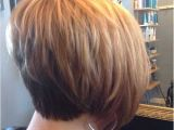Stacked Layered Bob Haircut Pictures Popular Stacked Bob Haircut