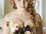 Steampunk Wedding Hairstyles Steampunk Wedding Hairstyles