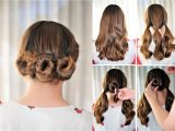 Step by Step Easy Hairstyles for Medium Length Hair Ideas to Create Hairstyles for Medium Length Hairs