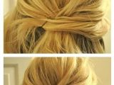 Step by Step Easy Hairstyles for Medium Length Hair Step by Step Hairstyles for Medium Length Hair Hairstyle