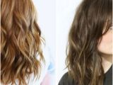 Step Cut Hairstyle for Long Hair Adorable Med Hair Length Cuts – Teatreauditoridegranollers