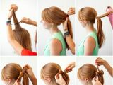Steps to Make Easy Hairstyles Real Best 6 Wedding Hairstyle Tutorial with 20 Inch Hair
