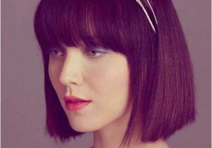 Straight Hairstyles for Weddings 20 New Wedding Styles for Short Hair