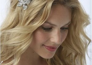 Straight Hairstyles for Weddings 35 Beautiful Wedding Hairstyles for Long Hair