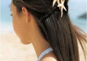 Straight Hairstyles for Weddings top 4 Straight Wedding Hairstyles Of the Year My Bride Hairs