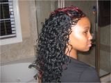 Straight Micro Braids Hairstyles Braid Hairstyles for Black Women