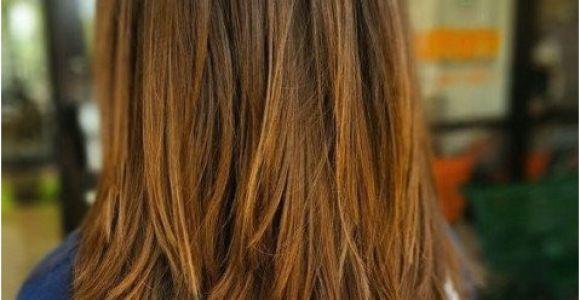 Stylish Haircut for Long Hair Hairstyles 40 Year Old Woman Stylish Haircut Styles Long Layers