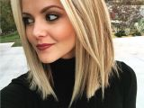 Stylish Long Bob Haircuts 10 Stylish & Sweet Lob Haircut Ideas 2018 Shoulder Length