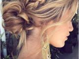 Summer Braided Hairstyles for Short Hair 36 Easy Summer Hairstyles to Do Yourself You Hairy Thing