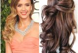 Summer Hairstyles for Long Hair Braids Elegant Quick Up Hairstyles for Long Hair