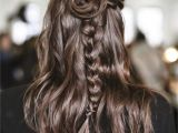 Summer Hairstyles for Long Hair Braids these Twists and Braids are the Perfect Summer Hairstyle E All